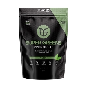Prana Super Greens
