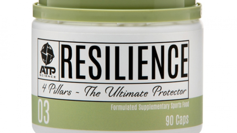 ATP Science – Resilience Review