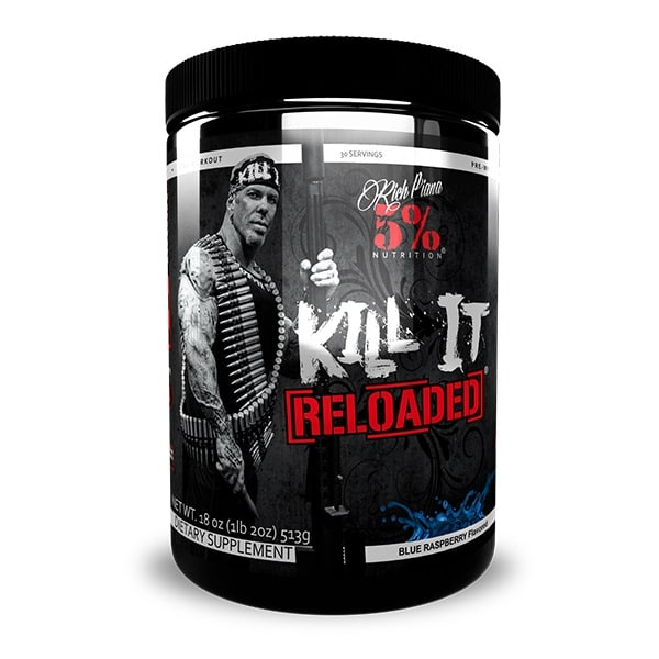 Kill It Pre Workout