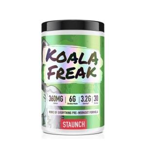 koala-freak