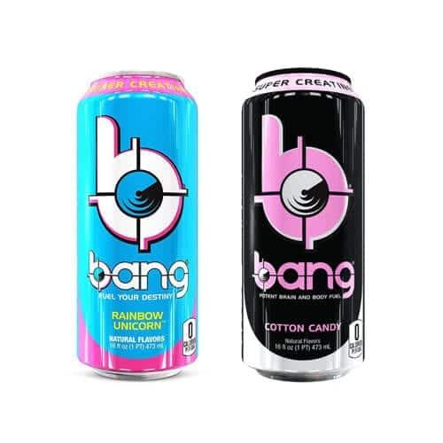 Bang flavors