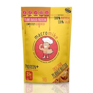 Macro Mike Protein Powder