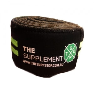 Supp-knee-wraps