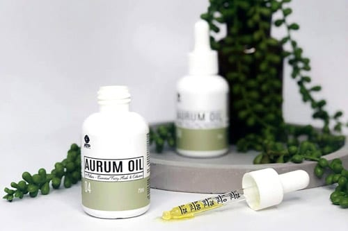 atp-science-Aurum-Oil