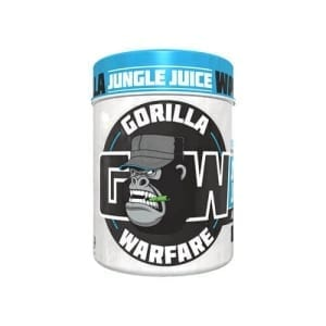 Gorilla-Warefare-Jungle-Juice review