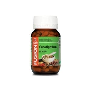 Fusion-constipation Laxative