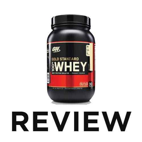 Optimum Nutrition Gold Standard Review
