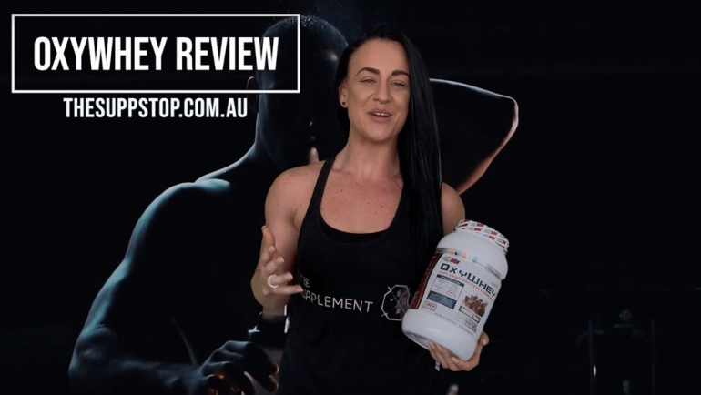 Oxywhey Review