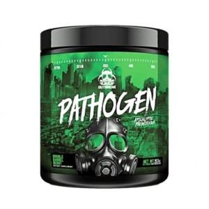 Pathogen-Pre-Workout