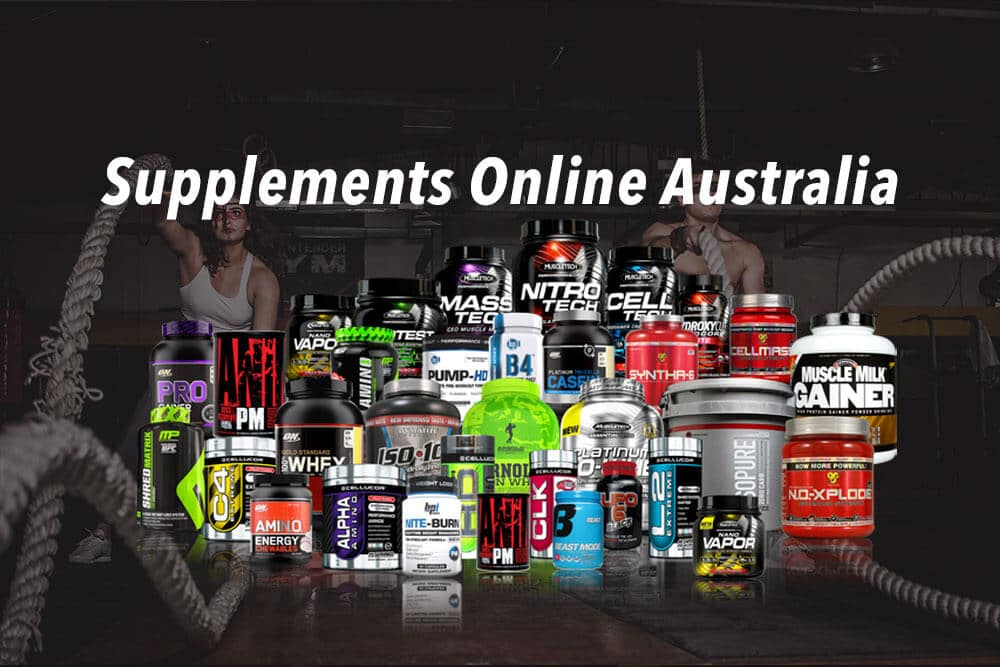 Supplements-Online-Australia