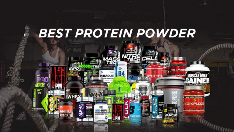 Best Protein Powder Australia