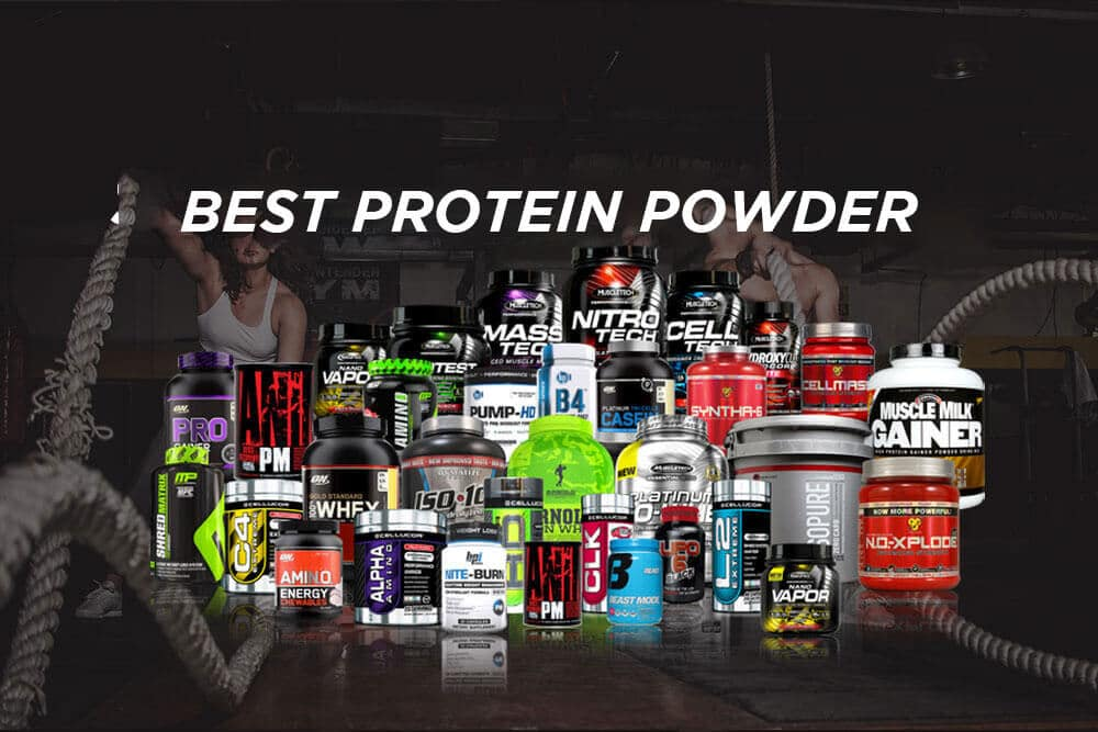 Best-Protein-Powder-Australia