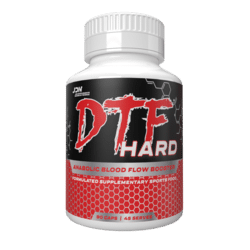 DTF Hard By JDN