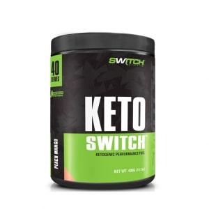 Keto-Switch