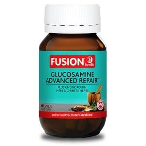 Fusion Health Glucosamine