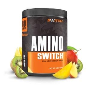 Amino Switch Mango Kiwi