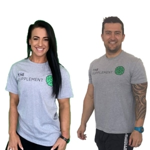 The Supplement Stop Unisex Shirt