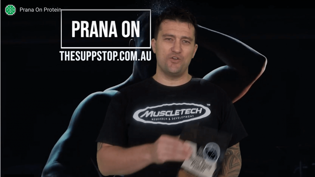 Prana On Review