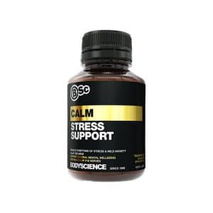 Calm Stress Support By Body Science