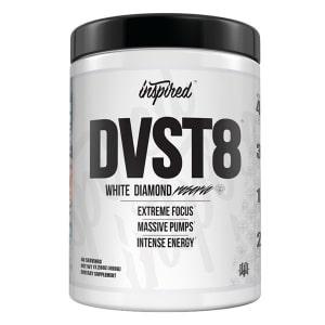 Devastate DVST8 Preworkout