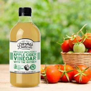ACV Apple Cider Vinegar