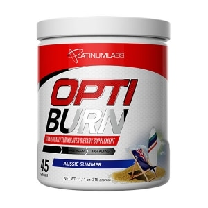 Optiburn fat burner