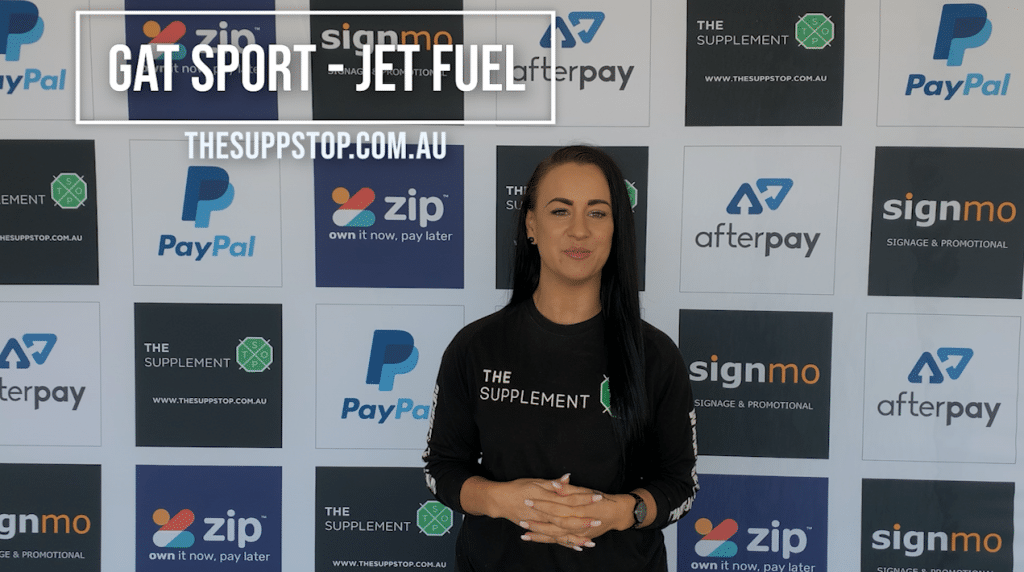 Gat Sport Jet Fuel Review