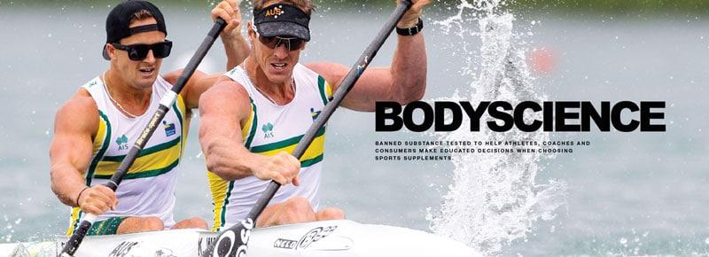 Bodyscience BSC Australia