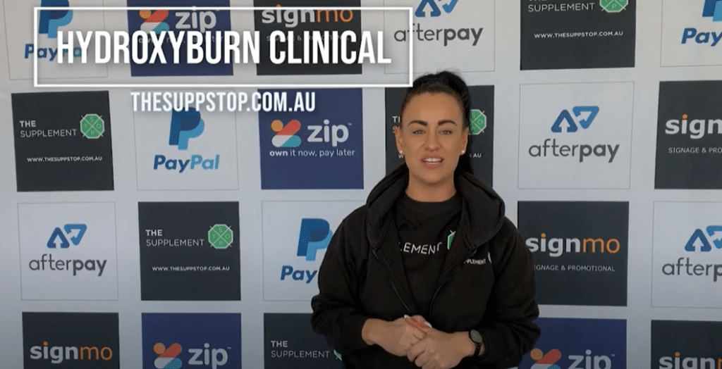 Hydroxyburn clinical Review