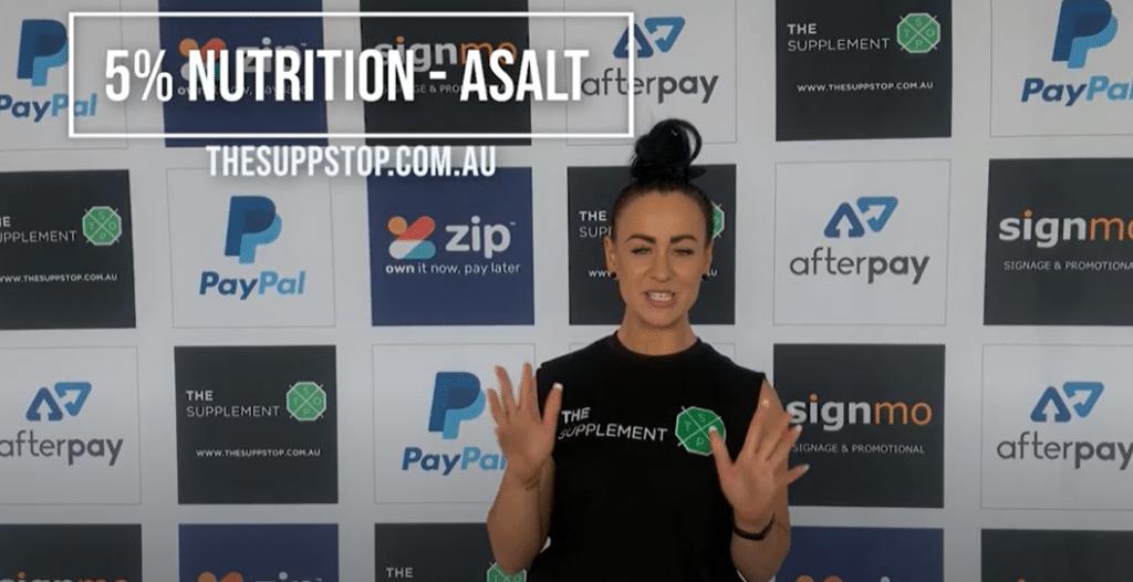 Keto Asalt review