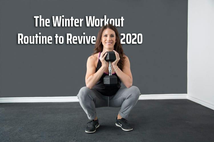 Winter Workout Routine