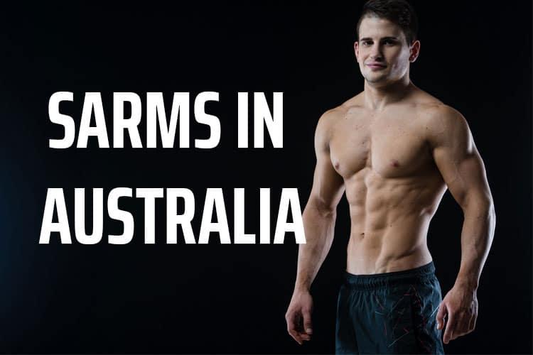 Sarms in Australia