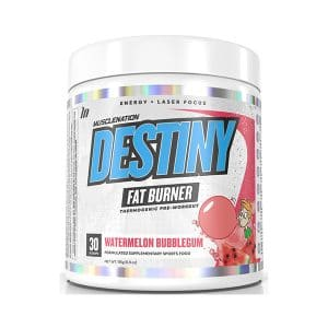 Destiny Fat Burner