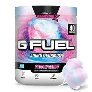 G Fuel Cotton Candy