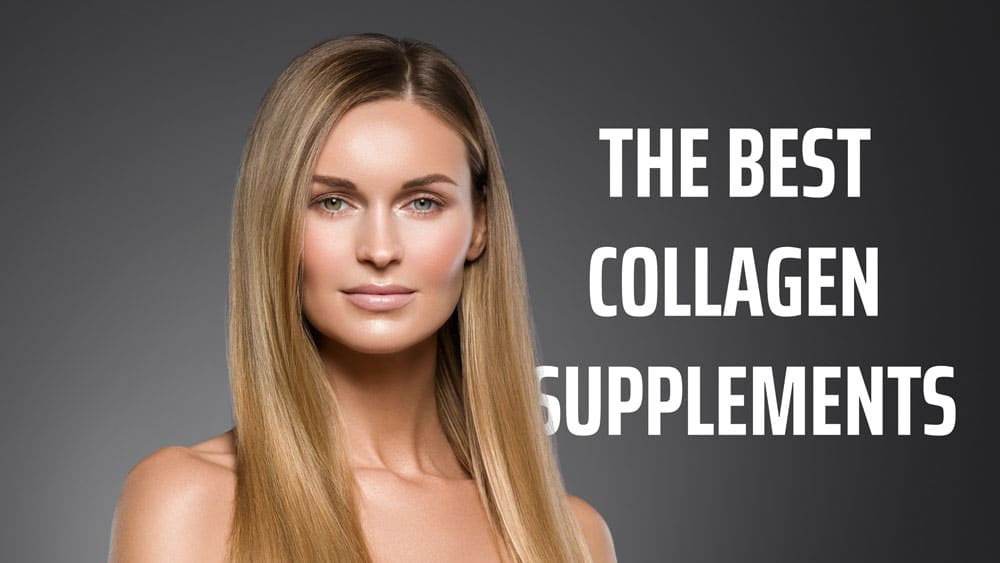 The best collagen supplements in 2020