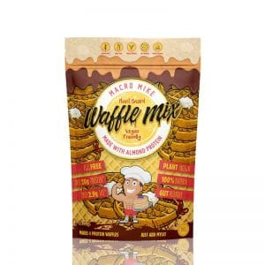 Macro Mike Waffle Mix