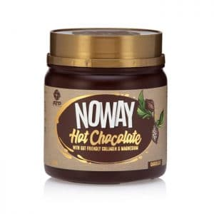ATP Hot Chocolate