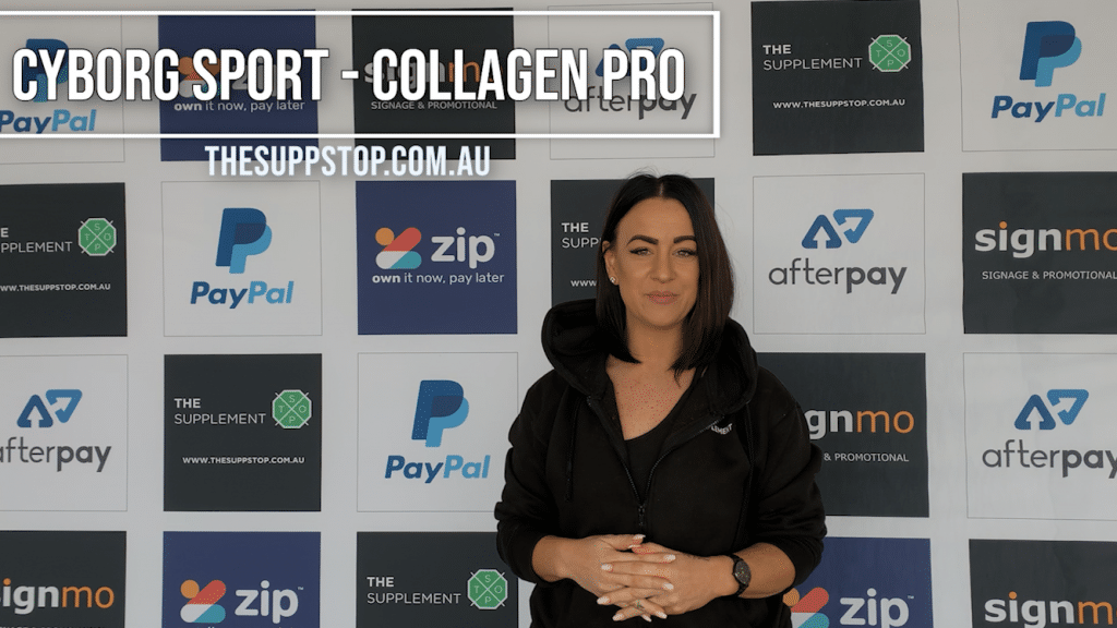 Collagen Pro Review