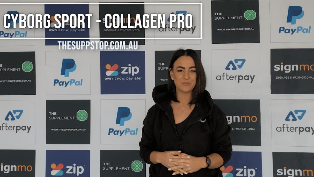Collagen Pro Review