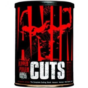 Animal Cuts by Universal Nutrition