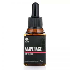 Amperage by ATP Science