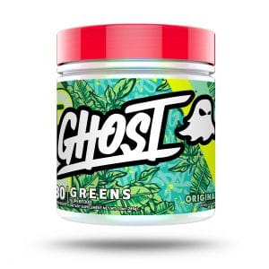 Ghost Greens Original