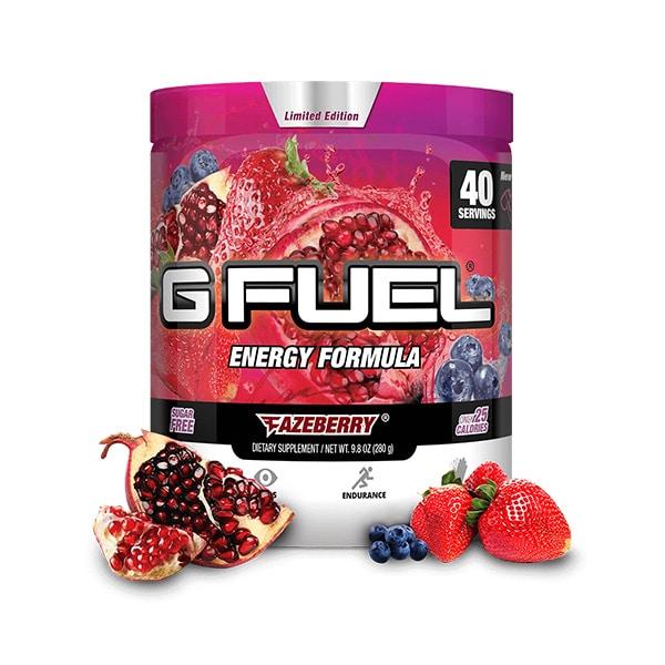 G Fuel Fazeberry