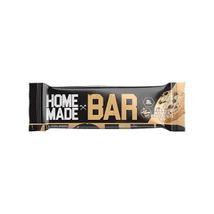Axe & Sledge Home Made Peanut Butter Chocolate Chip Bars