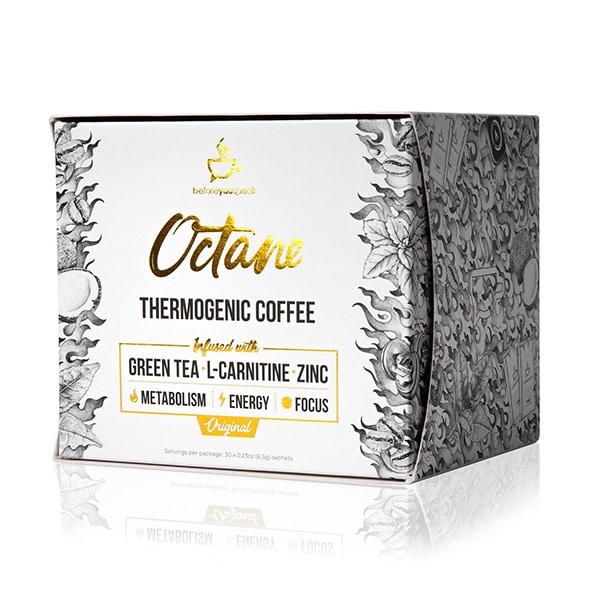 Octane Thermogenic Coffee