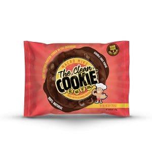 Macro Mike The Clean Cookie Double Choc Fudge