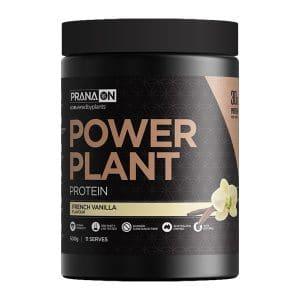 Prana On Power Plant Protein French Vanilla