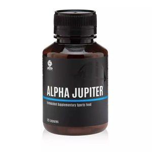 Alpha Jupiter 2021 by ATP Science